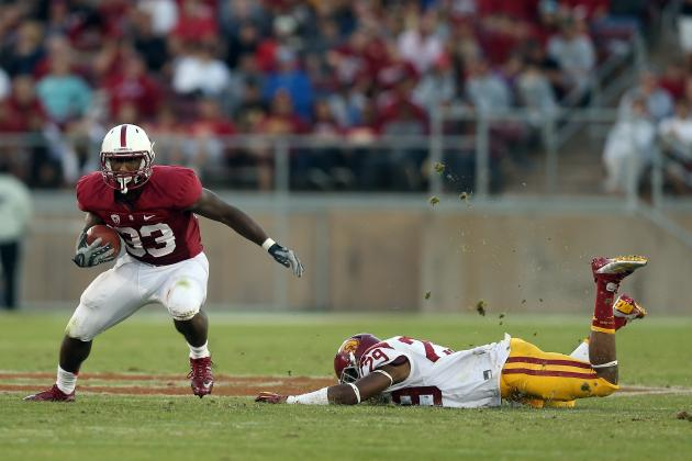 Stanford Football: 5 Keys to the Game vs. Colorado