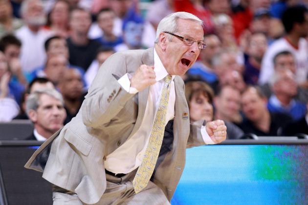 North Carolina Basketball: Full Preview, Predictions and Storylines for 2012-13