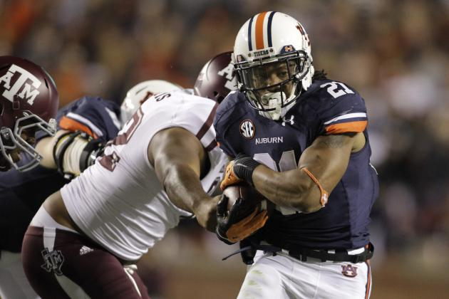 New Mexico St. vs. Auburn: 5 Things the Tigers Must Accomplish vs. the Aggies