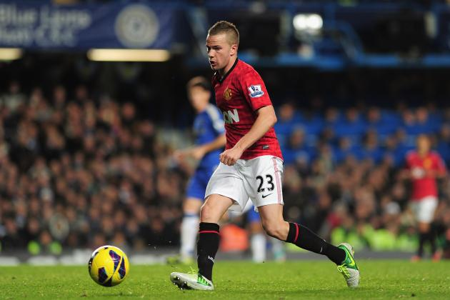 Tom Cleverley: Grading His Early-Season Performance for Manchester United