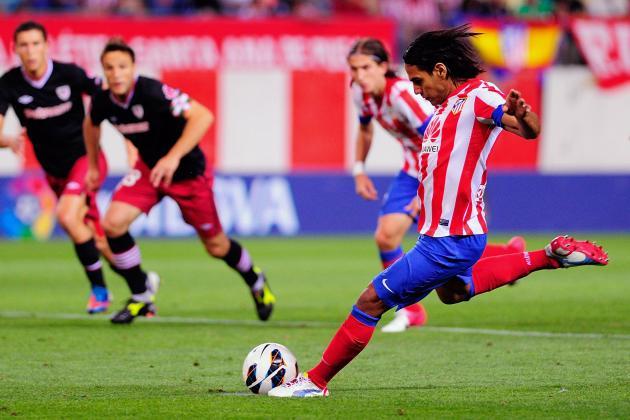 5 Reasons Chelsea Should Not Buy Radamel Falcao