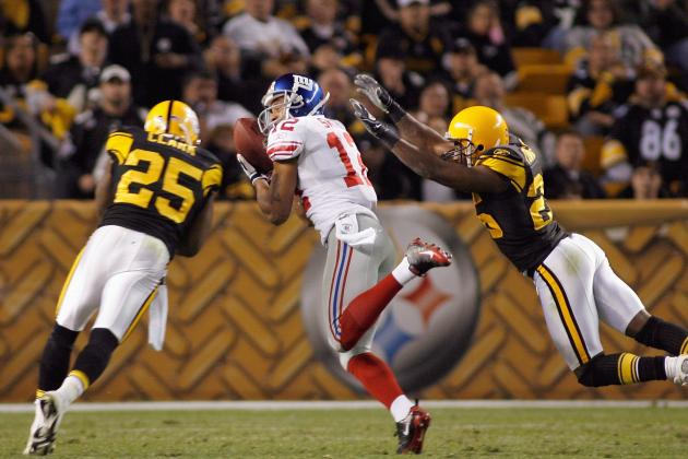 Steelers vs. Giants: 10 Keys to the Game for Pittsburgh