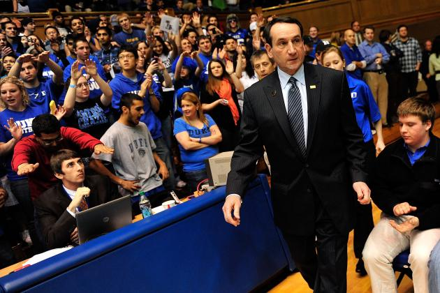 Duke Basketball: Full Preview, Predictions and Storylines for 2012-13