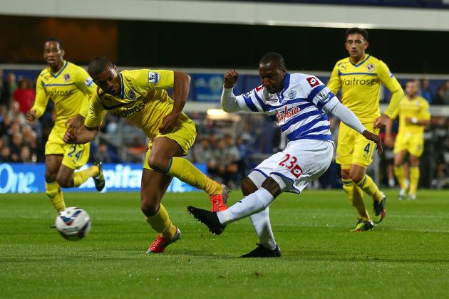 Queens Park Rangers: Keys to Victory for QPR over Reading