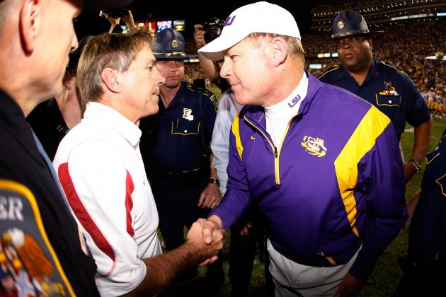 Alabama vs. LSU: Who Has the Edge Position-by-Position?