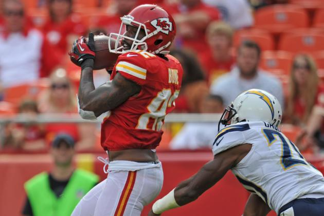 Projecting 5 2013 NFL Free-Agent Destinations for Dwayne Bowe