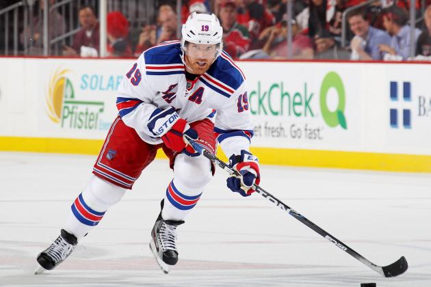 5 Keys for the New York Rangers to Be Legit Cup Contenders Next Season