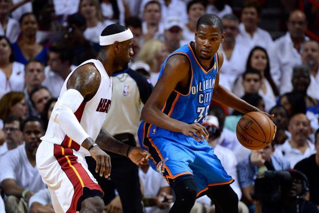 Predicting When These NBA Superstars Will Retire