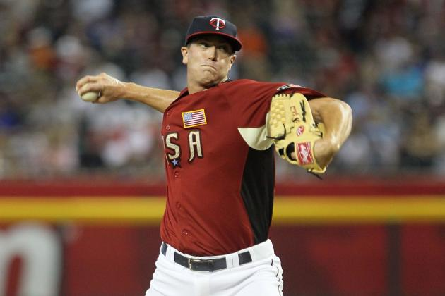 Breaking Down the 20 Hottest Arizona Fall League Pitching Prospects