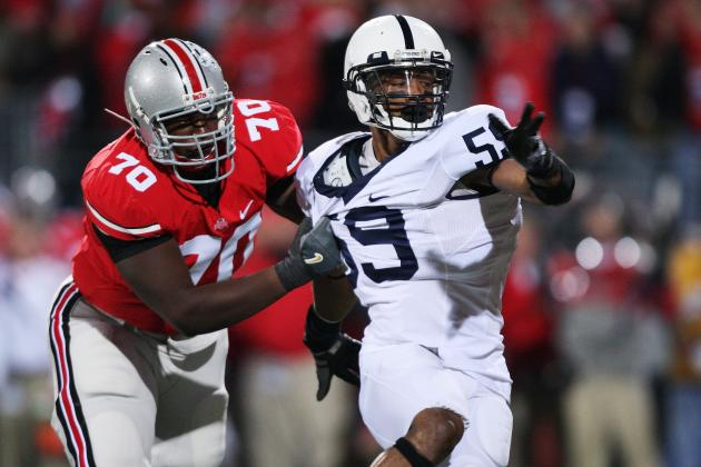 5 Biggest Boom or Bust Prospects in the 2013 NFL Draft
