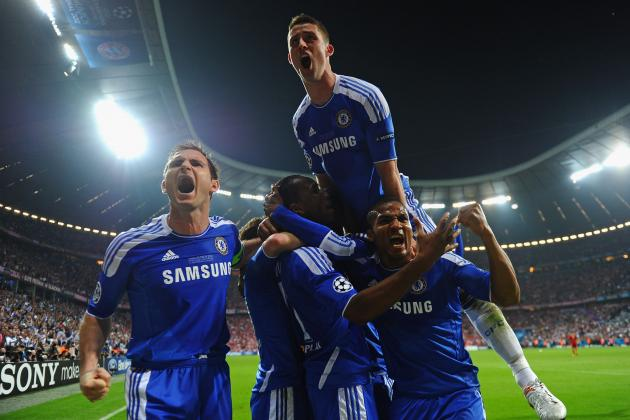 Chelsea: 6 Reasons They Can Win the Champions League