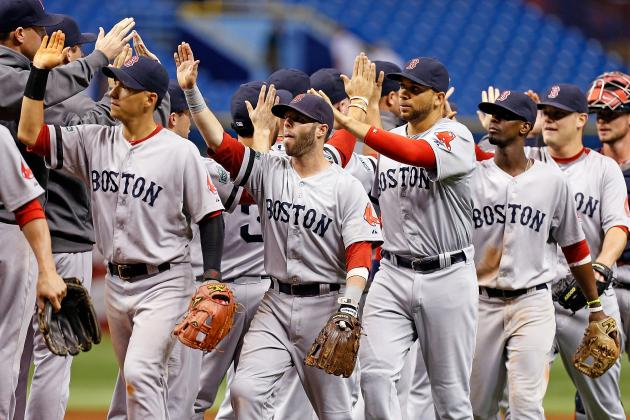 10 Things We Learned About the Red Sox This Season