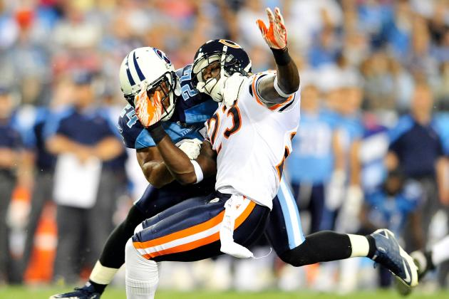 Bears vs. Titans: 8 Keys to the Game for Tennessee