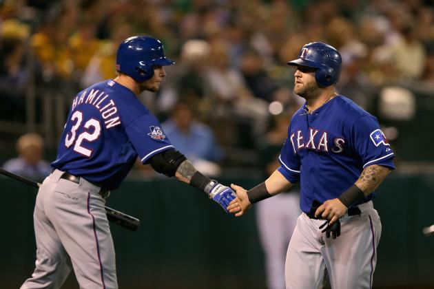 MLB Free Agency 2013: Predictions for the Top 20 Free Agents