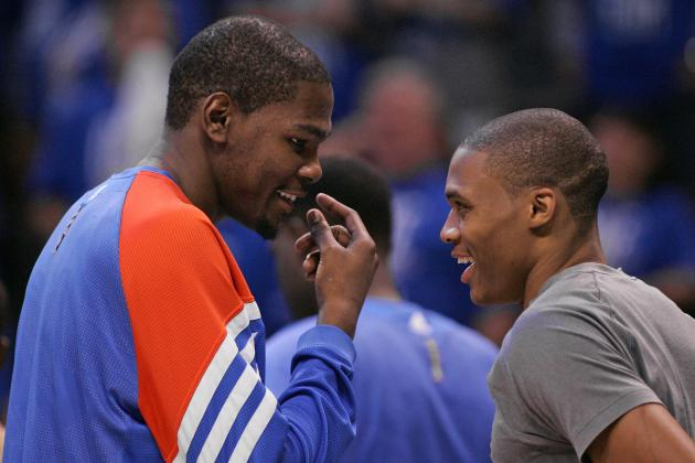 5 Reasons the Thunder Are Still the Team to Beat in the Western Conference