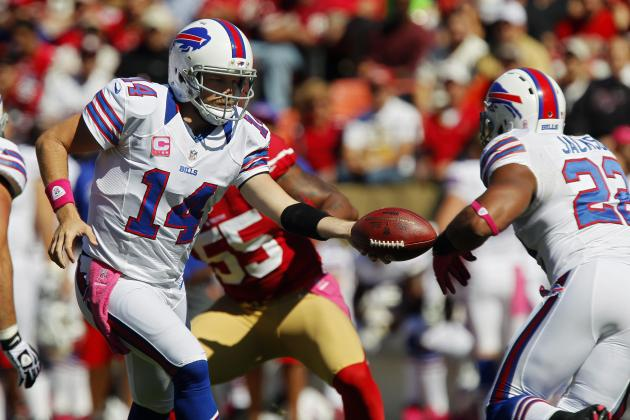 Buffalo Bills vs. Houston Texans: 10 Keys to the Game for Buffalo