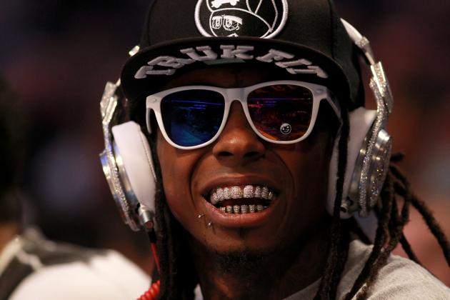Comparing NFL Players to Their Rapper Counterparts