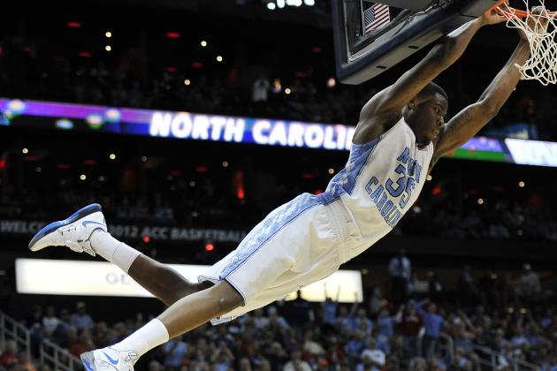 UNC Basketball: Predicting 2012-13 Season Statistics for Every Tar Heel
