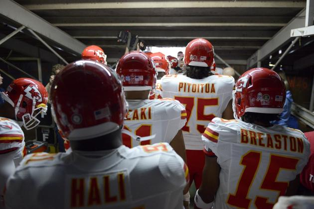 7 Reasons Why the Kansas City Won't Win Another Game This Season