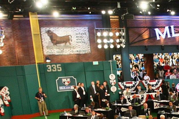5 Early Predictions for MLB's 2012 Rule 5 Draft Picks