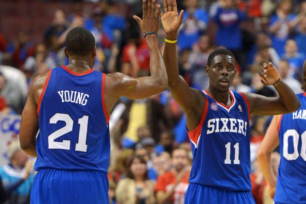 10 Things We Learned from the Philadelphia 76ers' First Week