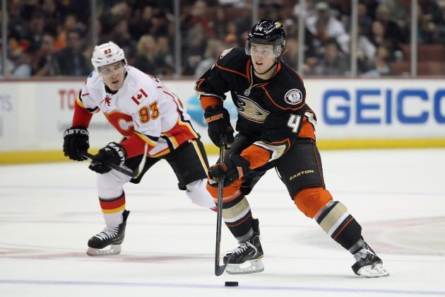5 Reasons the Anaheim Ducks Are Still a Defensive Team