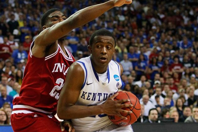 College Basketball Preseason Top 25: Kentucky, Indiana Lead the Pack