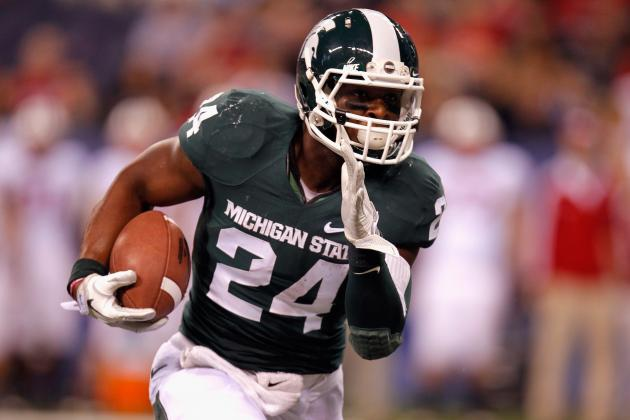 Nebraska vs. Michigan State: 5 Players Who Will Have the Biggest Impact