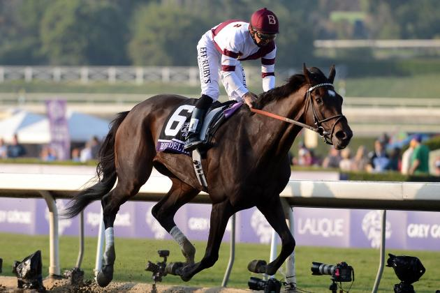 Breeders' Cup Santa Anita 2012: Biggest Names to Watch