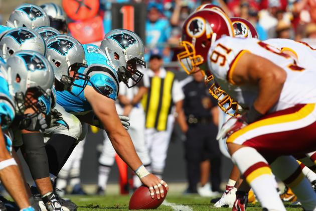 Washington Redskins: 10 Keys to Victory Against the Panthers