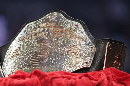 Ranking Every World Heavyweight Champion in WWE History