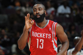 Oklahoma City Thunder: Alternative James Harden Trades