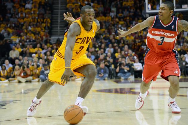 5 NBA Rookies Who Will Make Their GMs Look Like Geniuses in 2012-13