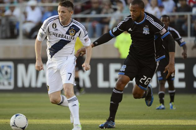 2012 MLS Playoffs: Preview and Prediction for Each Conference Semifinal Matchup