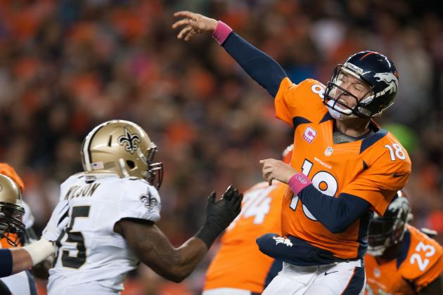 Broncos vs. Bengals: 10 Keys to the Game for Denver
