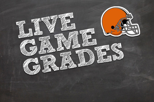 Ravens vs. Browns: Final Report Card, Player Grades for Cleveland