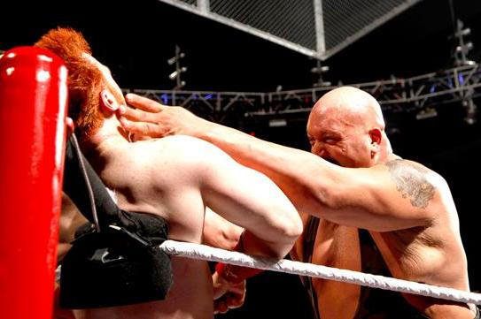WWE Survivor Series 2012: Possible Stipulations for Show-Sheamus II