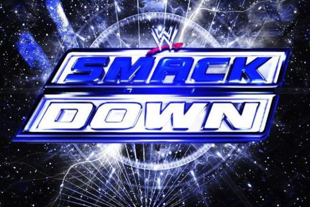 WWE SmackDown: 5 Talking Points from This Week's Show