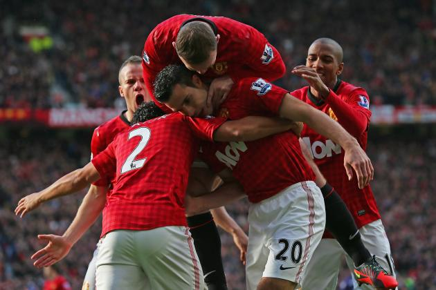 Manchester United: 6 Things We Learned from 2-1 Win over Arsenal