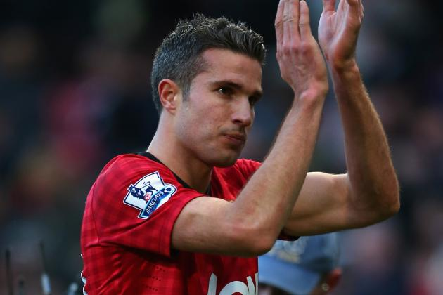 Manchester United 2-1 Arsenal: Rating the United Players in Big Win