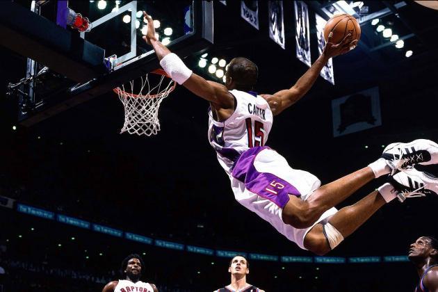 The 15 Most Sensational Showmen in NBA History