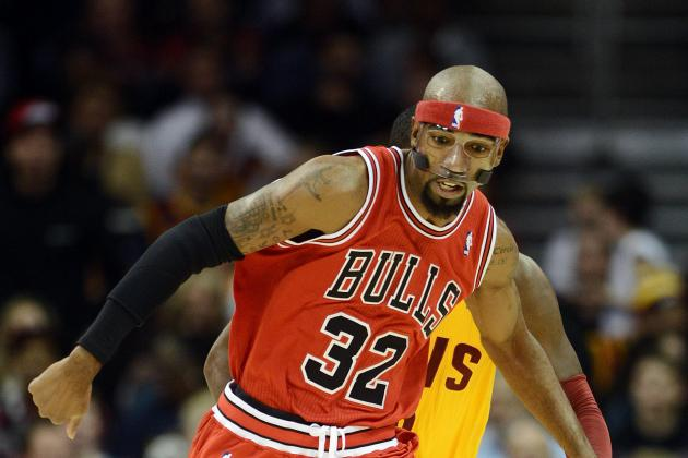 7 Things We Learned About the Chicago Bulls After Week 1