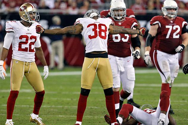 San Francisco 49ers' Top Performers of October