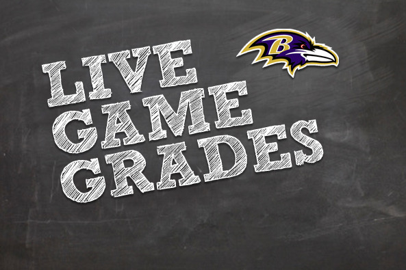 Ravens vs. Browns: Final Game Grades and Player Analysis for Baltimore
