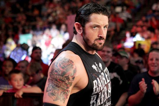 Wade Barrett and 7 Wrestlers Primed for a Breakout Year in 2013