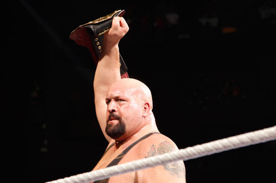 10 Things That Are Wrong with the WWE Right Now