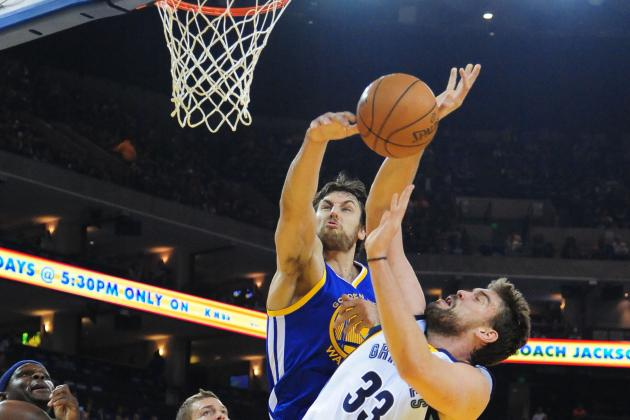 5 Things We Learned from Golden State Warriors' Home Opener