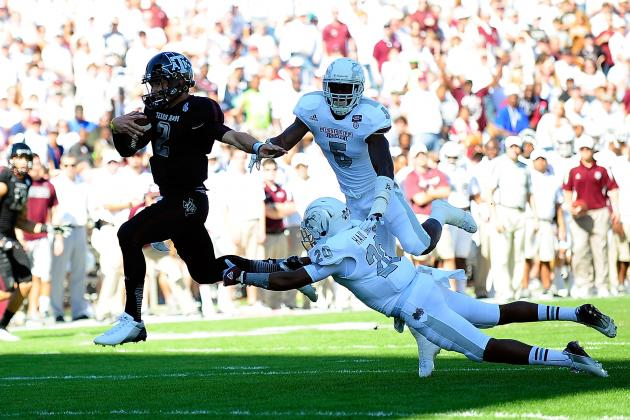 10 Things We Learned from Aggies' Win vs. Bulldogs