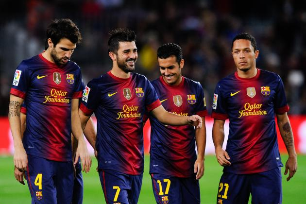Barcelona off to Best La Liga Start Ever; Best La Liga Team Ever?