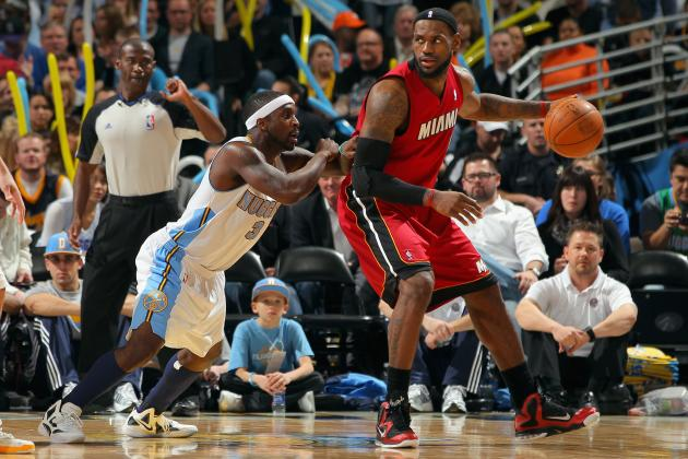 Heat vs. Nuggets: Postgame Grades and Analysis for Miami
